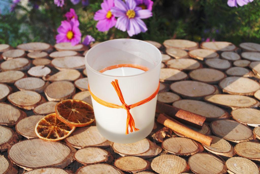bougie corce d 39 orange savon naturel bio cosm tique naturelle bougie v g tale parfum d. Black Bedroom Furniture Sets. Home Design Ideas