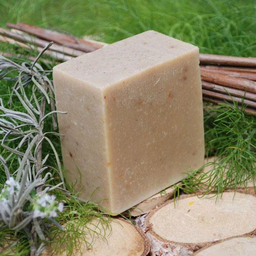 savon shampoing romarin sésame henné