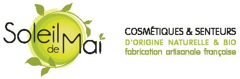 Soleil de Mai : savons naturels bio surgras, cosmétique, bougie, parfum d'ambiance naturel et bio.